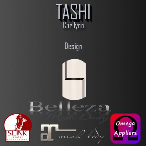 TASHI Carilynn
