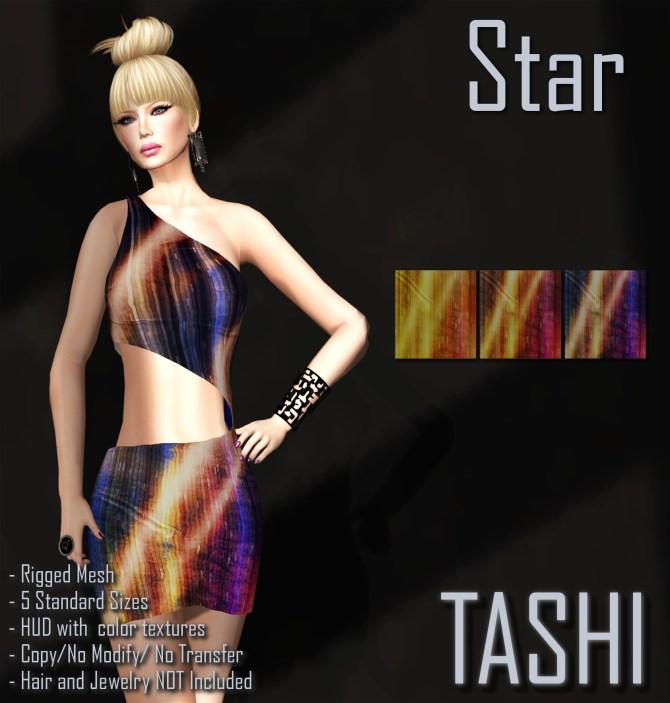 TASHI Star