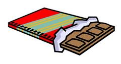 購入したチョコorスイーツ
