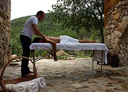 Vacaciones de Turismo Salud