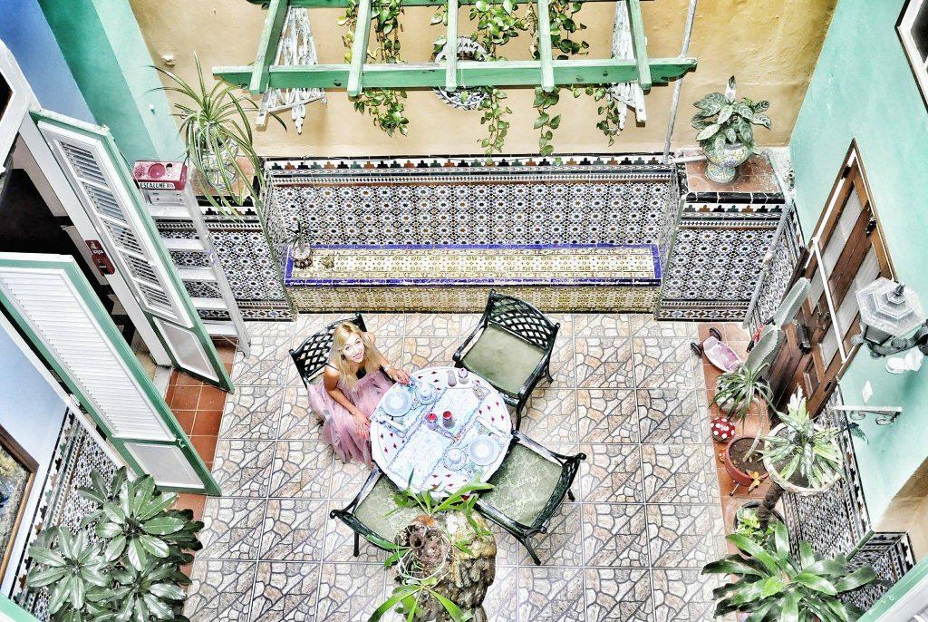 casa particulares wyjazd na kubę