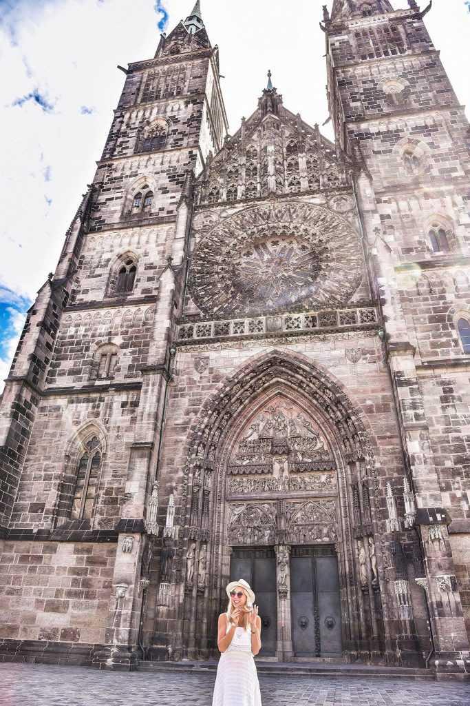 kościół sw. lorenzo