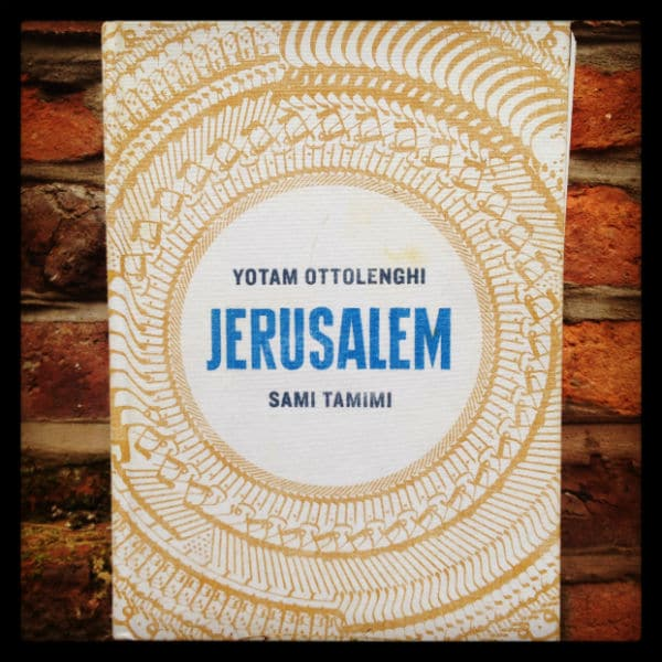 New Food Obsession. Yotam Ottolenghi