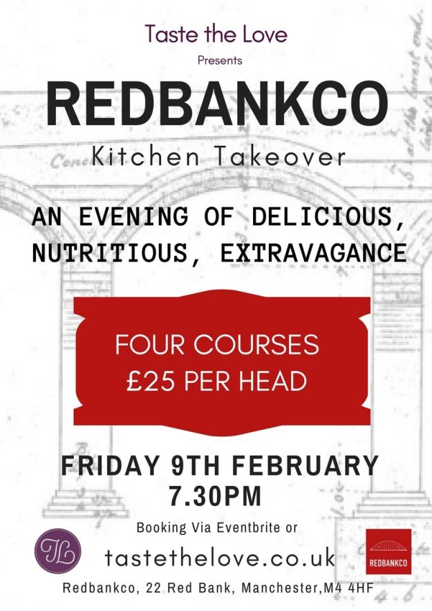 Redbank and co final