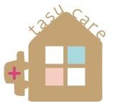 tasucareロゴ