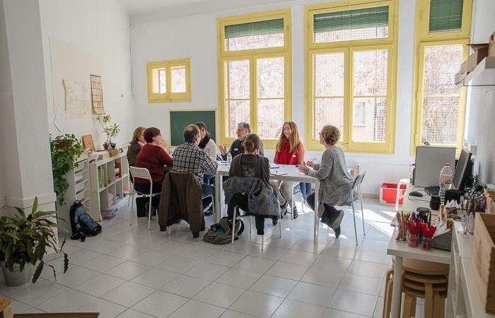 Taller intensivo de transgeneracional en Barcelona