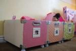 Creative Fridays:Stylish storage bins & GIVEAWAY