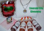 Emerald City Giveaway!