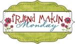 Friend Makin' Mondays: My Top 10 Summer 2009 List!