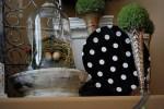 10-minute polka dot project