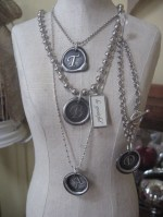Giveaway for the week: Crimson Clover Jewelry!
