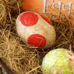 Egg Decorating Ideas!