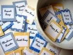 Dinner Dilemmas Solution: Meal Planning Magnets with free PDF