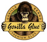 Weekend Wrap Up Party — and Gorilla Glue Giveaway
