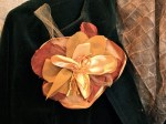 Guest Project – Make a Stylish J. Crew-Inspired Pin for Fall