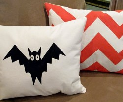 Halloween Pillows 070