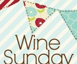 Wine Sunday 300X300