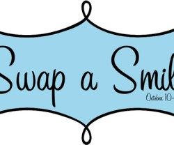 swap a smile