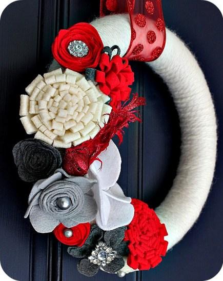 Ashley wreath close up1