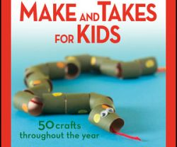make and taks book