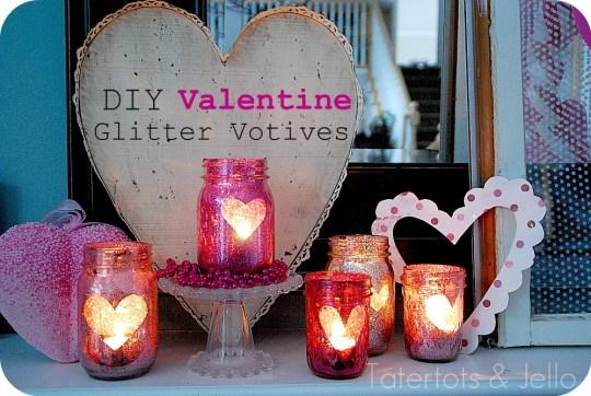 http://tatertotsandjello.com/2012/01/valentine-glitter-mason-jar-tutorial.html