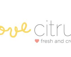 we love citrus logo