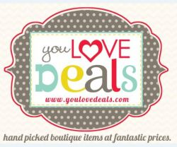 you love deals logo