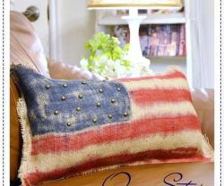 Great Ideas — Patriotic Projects!!