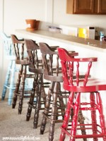 Great Ideas — 20 Furniture Transformations!!