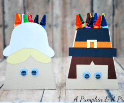 Great Ideas — 22 Thanksgiving Projects to Make