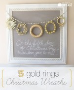Great Ideas — 30 Holiday Wreath and Door Hanging Projects
