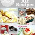 25 chistmas cookies