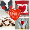20 beautiful valentine's day  projects featured on tatertotsandjello.com