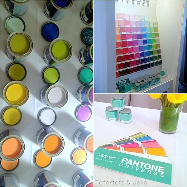 pantone universe paint
