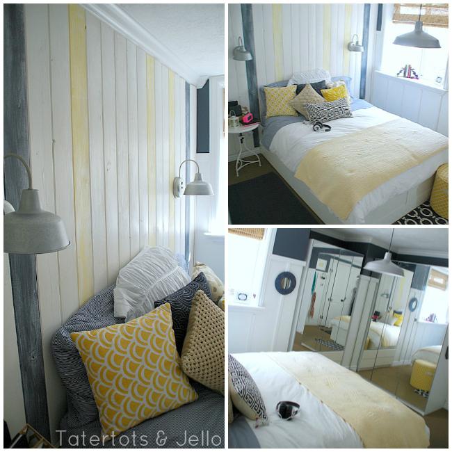 hayleys room collage