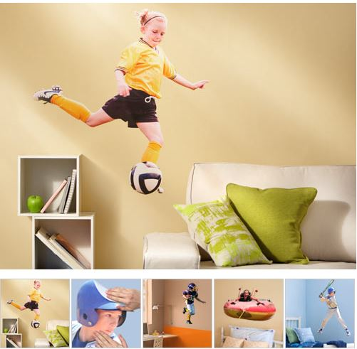 shutterfly wall decals