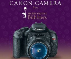 Link Party Palooza — and Canon Camera Giveaway!!