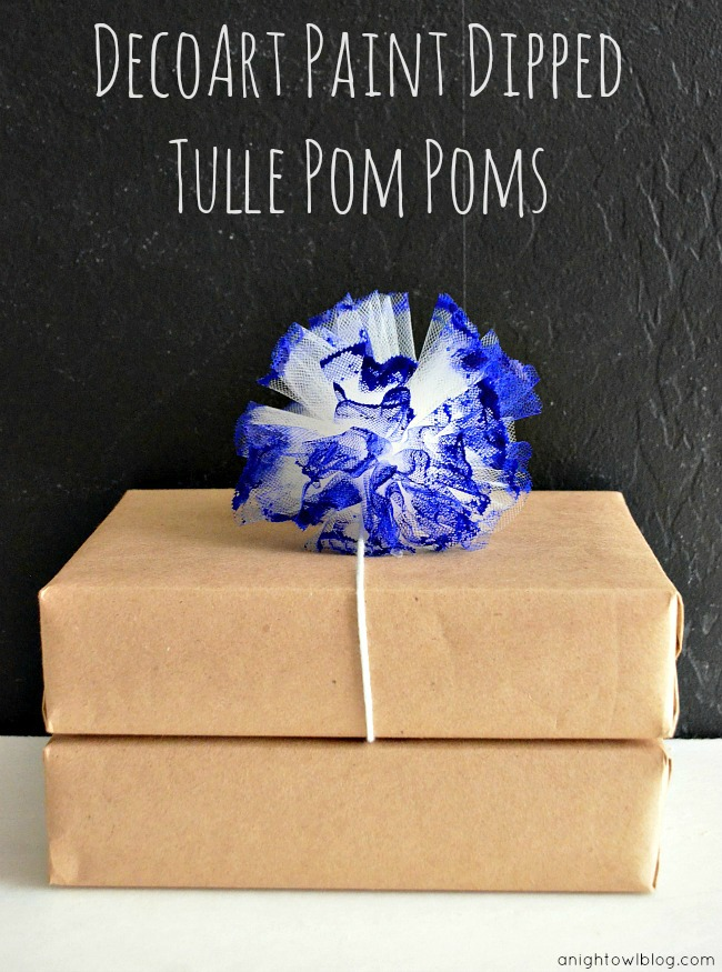 Dipped-Paint-Tulle-Pom-Poms-2