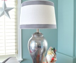 "How to Create ""Faux"" Mercury Glass with Krylon's Looking Glass Spray Paint!"
