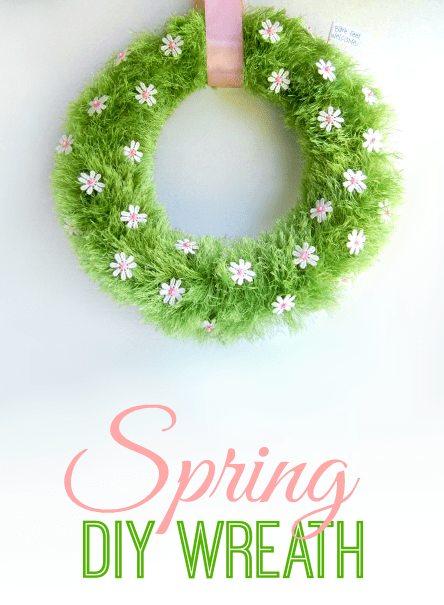 Spring-Wreath-DIY-Spring-Craft