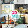20 painted projects