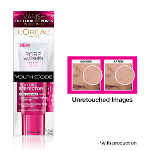 loreal pore vanisher