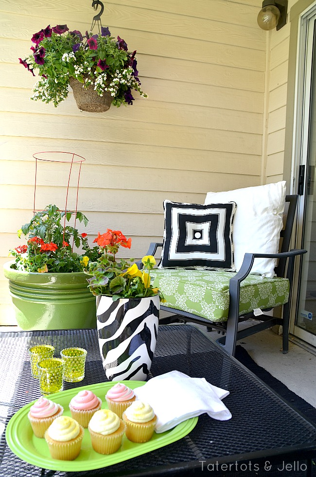 BHG Patio Makeover