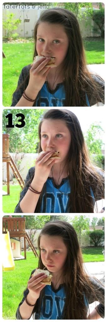 quesadilla step 13