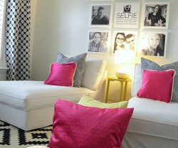 Tween Hangout Room Sneak Peek! [#inawaverlyworld]