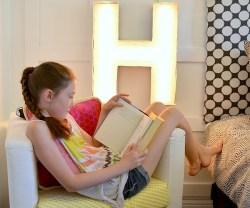 tween bedroom reveal at tatertots and jello