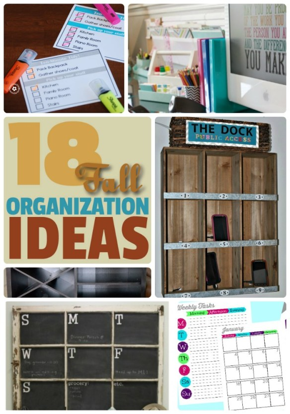 18.fall.organization.ideas