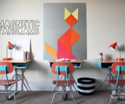 DIY-magnetic-board-and-tangrams