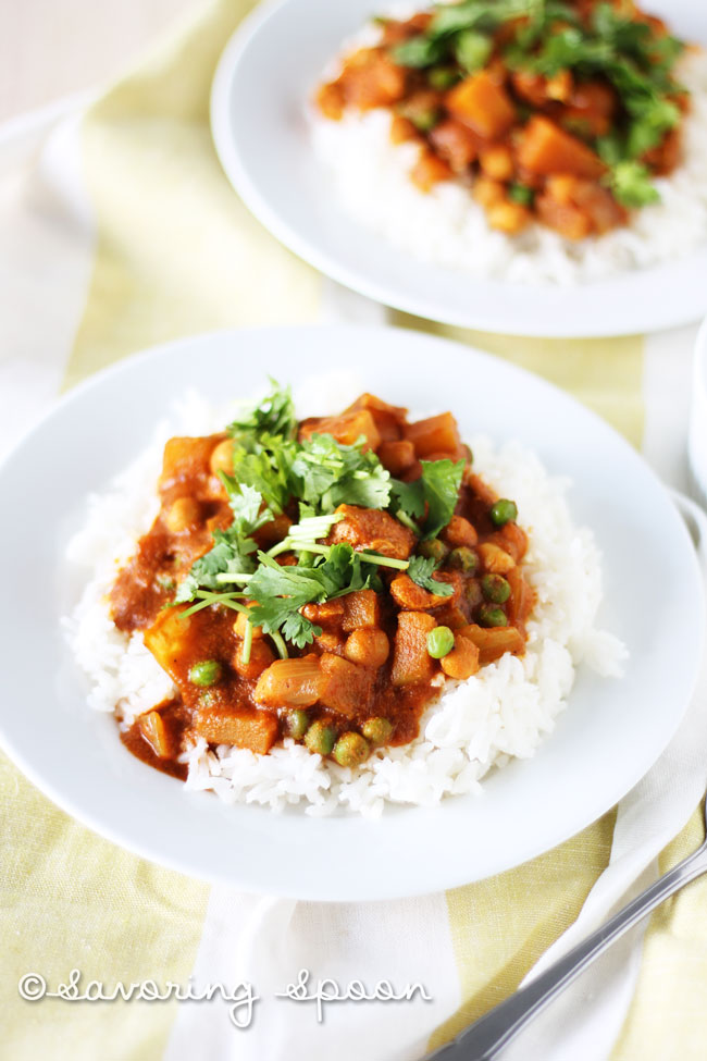 Slow-Cooker-Chicken-Curry