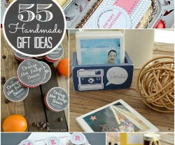 55 handmade gift ideas at tatertots and jello